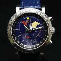 Corum World Timer Automatic GMT