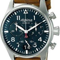 Alpina Startimer Pilot Big Date AL-372N4S6