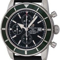Breitling : SuperOcean Heritage Chronograph :  A13320Q4/B908 :...