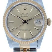Rolex Lady-Datejust Gold/Steel 31mm No numerals United States of America, California, beverly hills