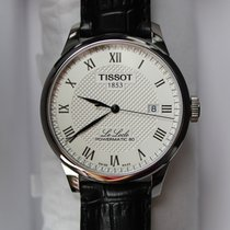 Tissot Le Locle Steel