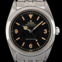 Rolex Explorer Precision 5504