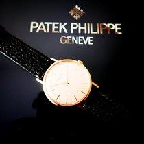 Patek Philippe Calatrava 18k / 750 Gold