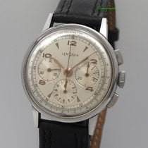 Lemania Vintage Chronograph CH27 -perfect