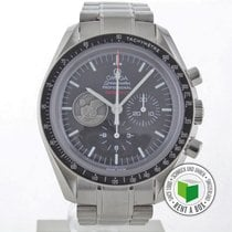 Omega 311.30.42.30.01.002 Staal 2009 Speedmaster Professional Moonwatch 42.5mm tweedehands