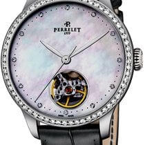 Perrelet Steel Automatic A2069.1 new