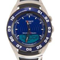 Tissot Sailing-Touch T056.420.21.041.00 nov