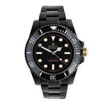 Rolex Submariner 114060 - 007