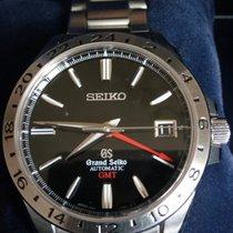 精工  44mm 自动上弦 2015 二手 Grand Seiko