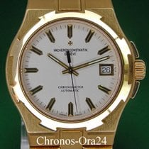 Vacheron Constantin Overseas 42042 Automatic 37mm 18k Yellow...