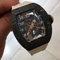 Richard Mille RM030 RM 030 50mm nuovo