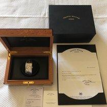 Franck Muller White gold 30mm Quartz 1002 QZ pre-owned United Kingdom, London