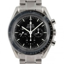 Omega 311.30.42.30.01.005 Acciaio 2019 Speedmaster Professional Moonwatch 42mm nuovo Italia, BRESCIA