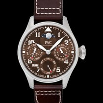 IWC Big Pilot new Automatic Watch with original box and original papers IW503801