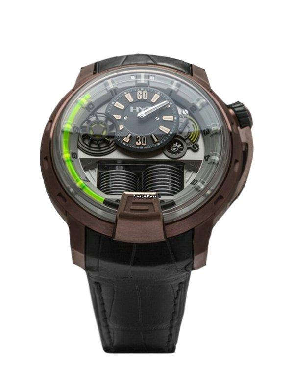 94798b69 Купить часы HYT - все цены на Chrono24