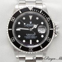 Rolex 16610 T Stal Submariner Date 40mm