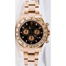 Rolex Daytona 116505 nov