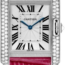 Cartier Tank Anglaise WT100030 new