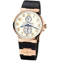 Ulysse Nardin Marine Chronometer 41mm 266-66-3 new