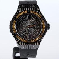 Hublot Big Bang Caviar usados 41mm Cerámica