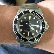 Rolex 1665 1974 Sea-Dweller occasion