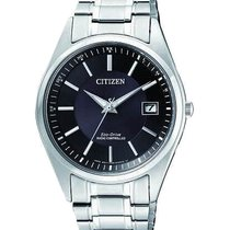 Citizen Zeljezo 39mm Kvarc AS2050-87E nov