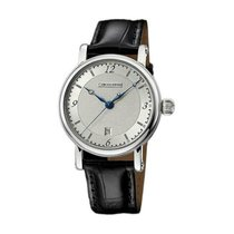 Chronoswiss Steel 40mm Automatic CH-2893.1 new