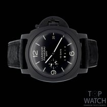 Panerai Luminor 1950 10 Days GMT Ceramic 44mm Black Arabic numerals South Africa, Centurion