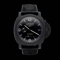Panerai Ceramic 44mm Automatic PAM 00335 pre-owned South Africa, Centurion