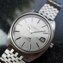 Omega Constellation 1974 pre-owned