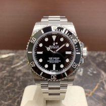 Rolex Submariner (No Date) 114060 2019 new