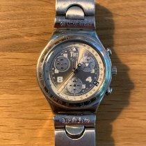 Swatch 34mm Chronograph gebraucht Deutschland, München