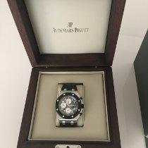 Audemars Piguet 25940SK.OO.D002CA.01 Zeljezo 2010 Royal Oak Offshore Chronograph 42mm rabljen