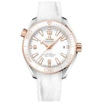 Omega Seamaster Planet Ocean 39.5mm White Arabic numerals United States of America, Pennsylvania, Holland