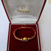 Omega Oro amarillo 17mm Cuerda manual usados Chile, Peñalolen