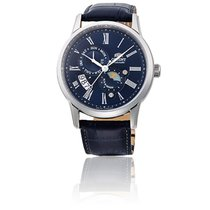 Orient Steel 42.5mm Automatic new