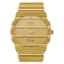 Piaget Polo Yellow gold 31mm Gold No numerals United States of America, Florida, Surfside