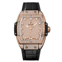 Hublot Spirit of Big Bang 665.OX.9010.LR.1604 2020 neu