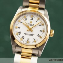 Rolex Oyster Perpetual 31 67483 1990 occasion