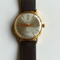 Poljot Gold/Steel 36mm Automatic pre-owned