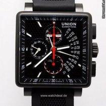 Union Glashütte Averin Chronograph Stahl   D003.725.16.051.00