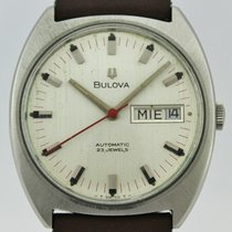 Bulova AUTOMATIC 23 JEWELS