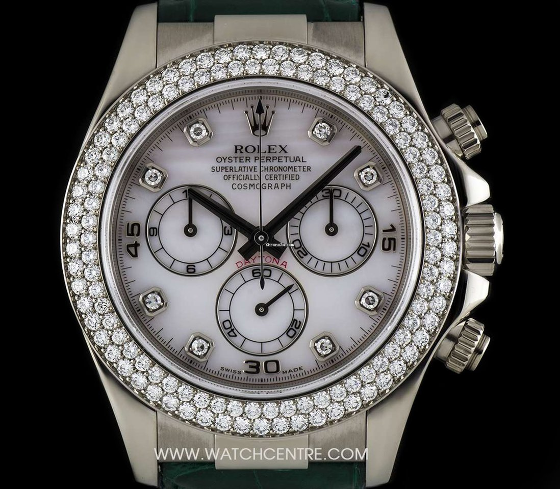 Rolex Daytona 116589 For $29,308 For Sale From A Trusted