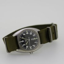 CWC W10 British Army watch