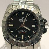 Tudor Very good Steel 40mm Automatic