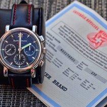 Rainer Brand Kerala Sport E Chronograph COSC, Stahl, Automatik...