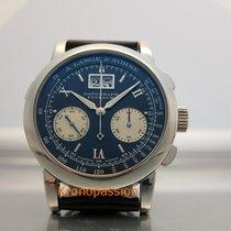 아랑게운트죄네 (A. Lange & Söhne) Datograph Chronograph Flyback