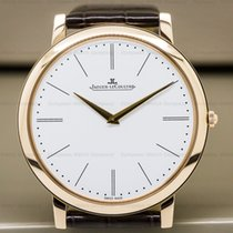 Jaeger-LeCoultre Q1292520 Master Ultra Thin 1907 18k Rose Gold...