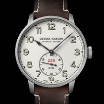 Ulysse Nardin Marine Torpilleur 1183-320LE/60 2020 новые