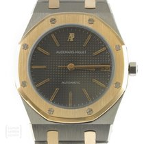 Audemars Piguet 4100SA Gold/Steel Royal Oak (Submodel) 36mm